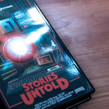 Stories Untold za darmo w Epic Games Store, a do tego inne gry taniej nawet o 75%