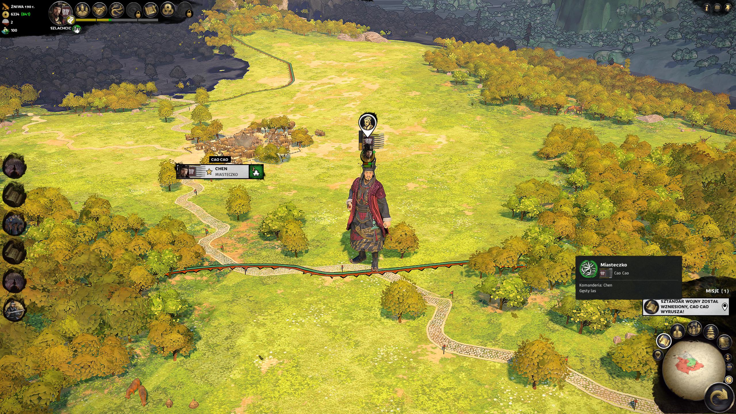 Total War: Three Kingdoms, czyli klasyczny Total War podany po chińsku (recenzja) 19