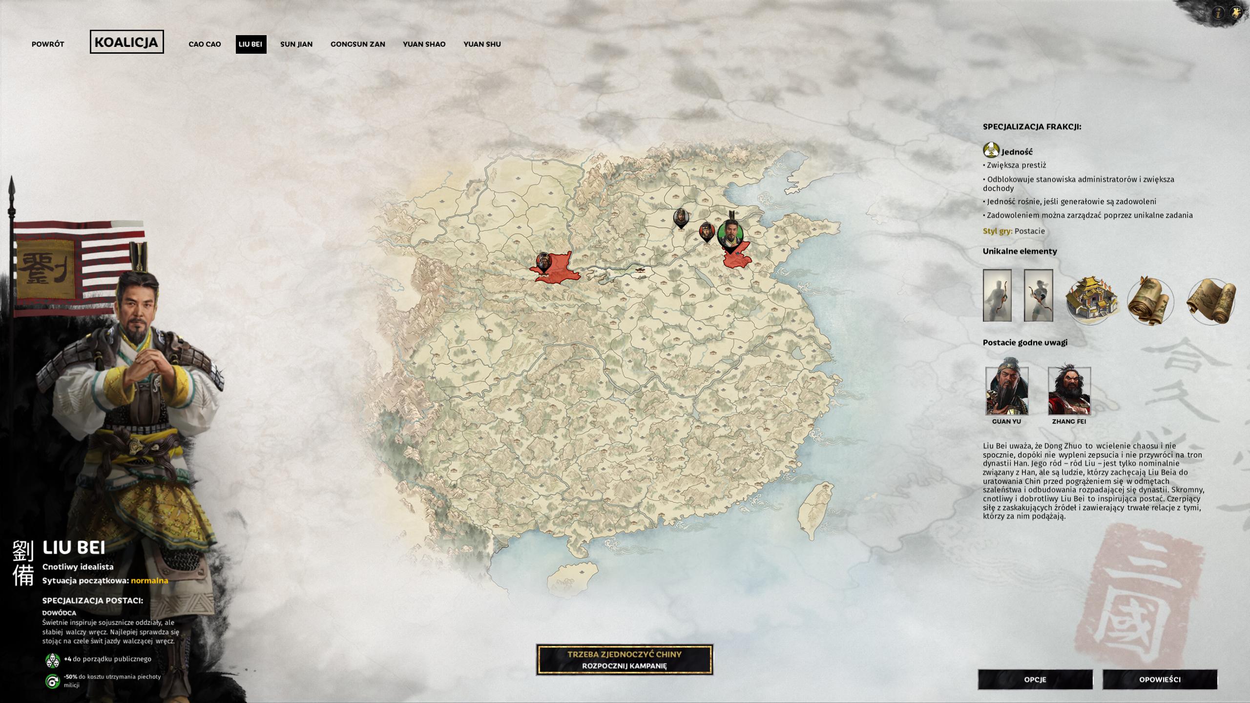 Total War: Three Kingdoms, czyli klasyczny Total War podany po chińsku (recenzja) 24