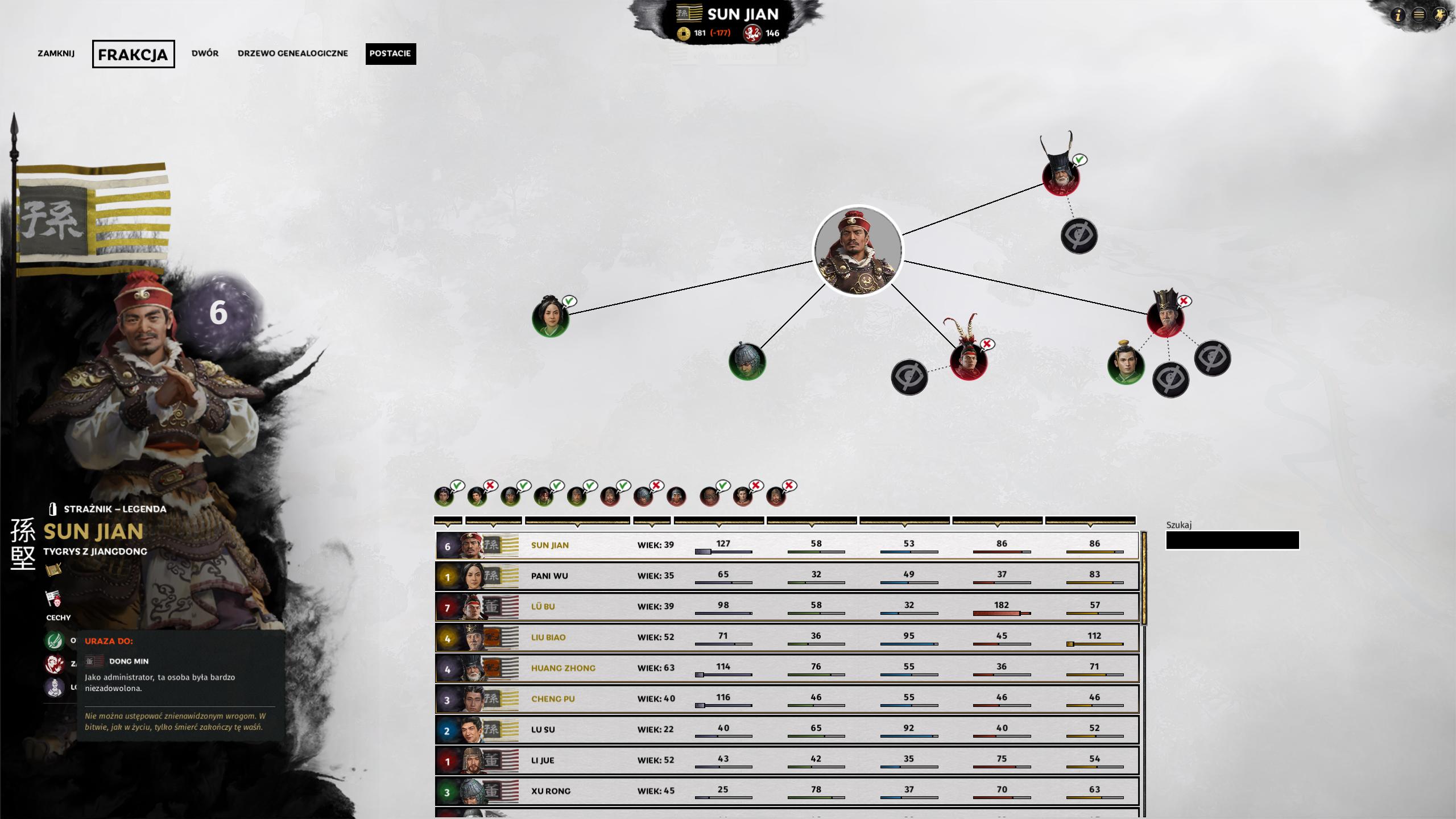 Total War: Three Kingdoms, czyli klasyczny Total War podany po chińsku (recenzja) 25