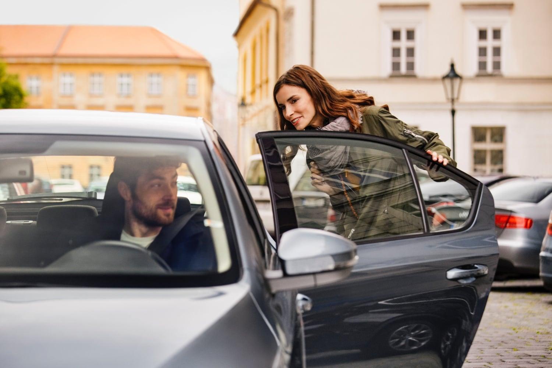 Uber Green w Krakowie. Elektryczne samochody będą dostępne przez trzy miesiące 18