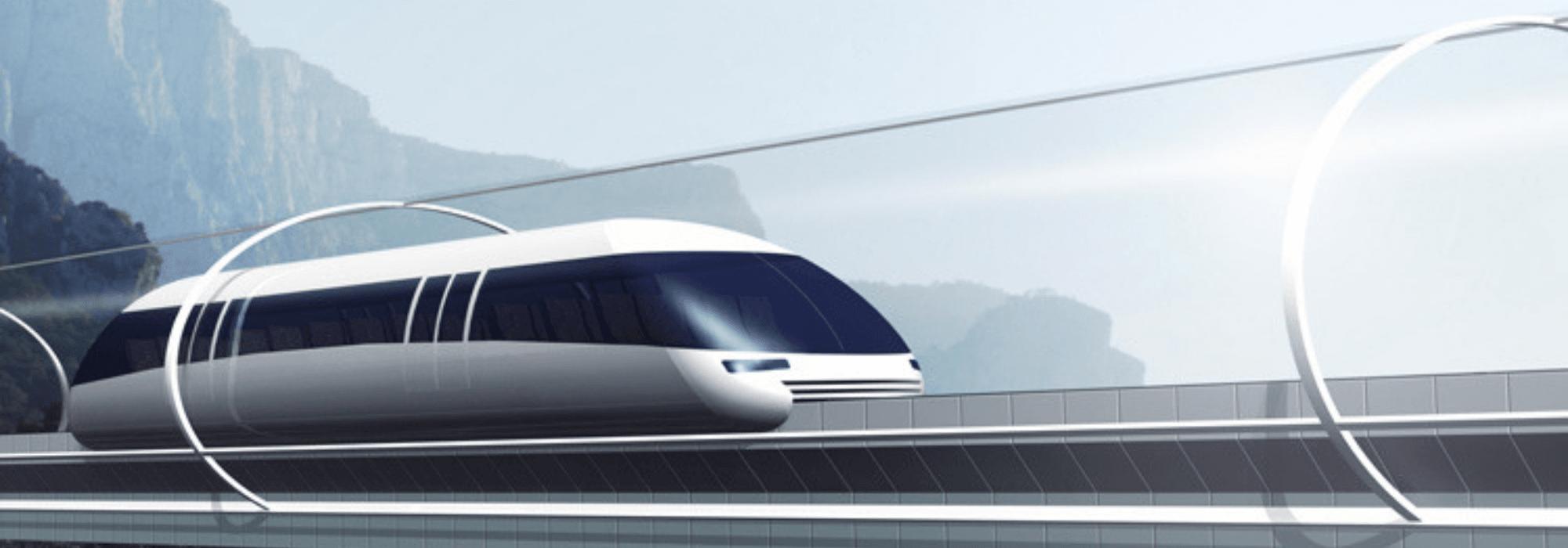 Hyperloop – wizja Elona Muska może stać się rzeczywistością w Polsce 19