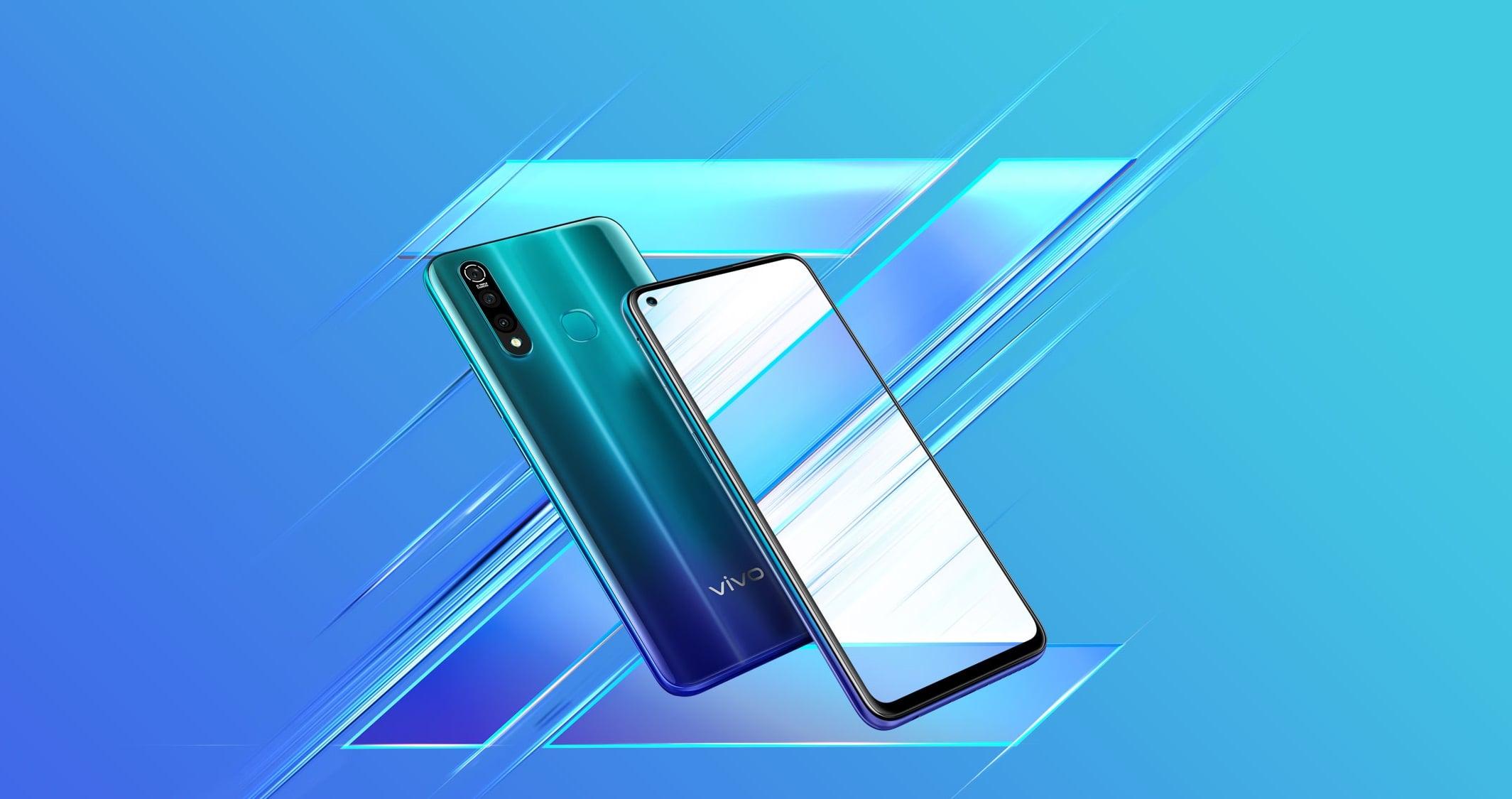 smartfon Vivo Z5x