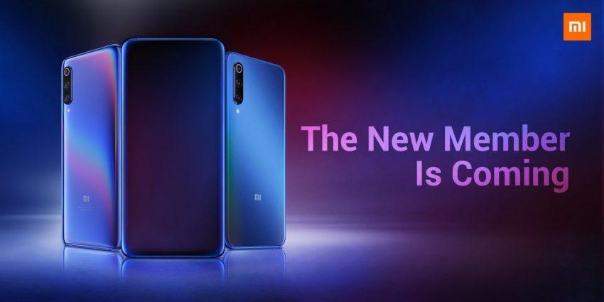 Zapowiedź premiery Xiaomi Mi 9T