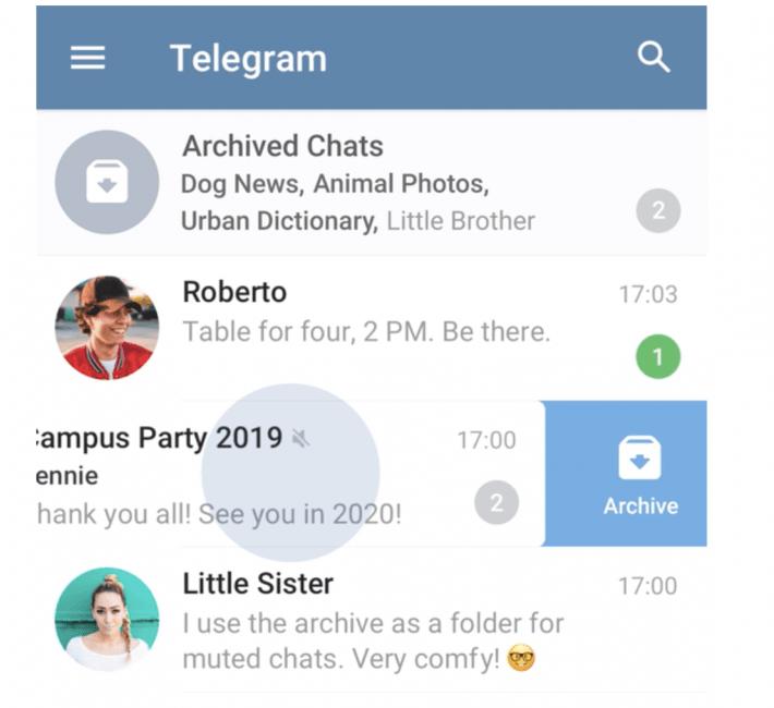 Warto dać szansę aplikacji Telegram. Komunikator właśnie otrzymał dużą aktualizację