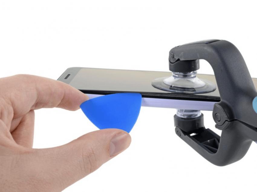 Pixel 3a rozebrany przez iFixit – smartfon Google można dość łatwo naprawić