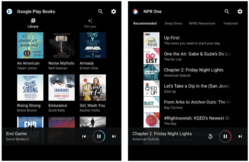 Android w samochodzie z własną bazą aplikacji. Google ogłasza otwarcie platformy