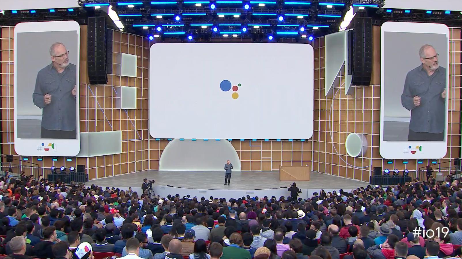 Google ogłasza AR w wyszukiwarce, tłumaczenia w Lens, szybszego Asystenta i nowości w Duplex 22