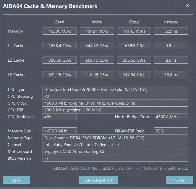 ADATA XPG Spectrix D60G - recenzja RGB z wydajnym RAM-em w komplecie 34