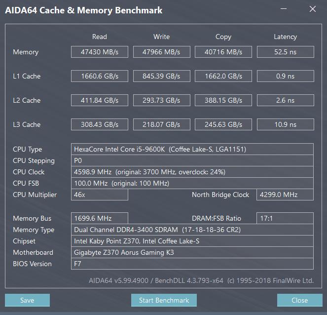 ADATA XPG Spectrix D60G - recenzja RGB z wydajnym RAM-em w komplecie 31