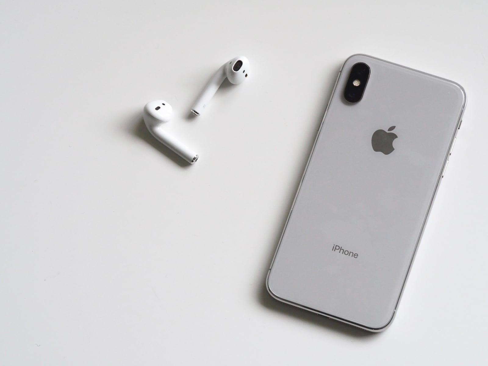 Nowe iPhone'y mogą otrzymać funkcjęDual Audio Bluetooth 21