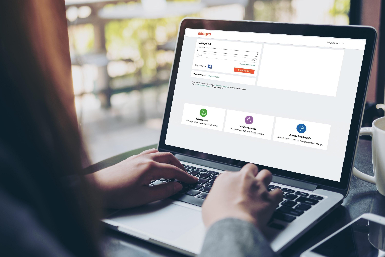 Allegro płaci za znajdowanie błędów w oprogramowaniu serwisu