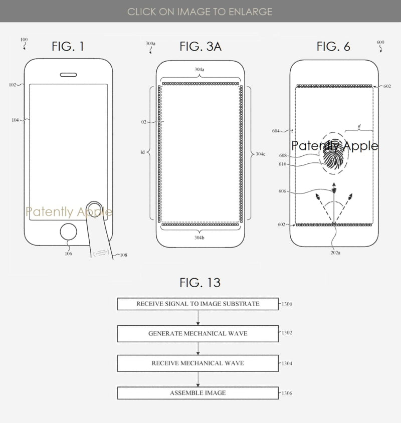 Patent Apple pozwala domniemywać, że Touch ID powróci w ulepszonej wersji