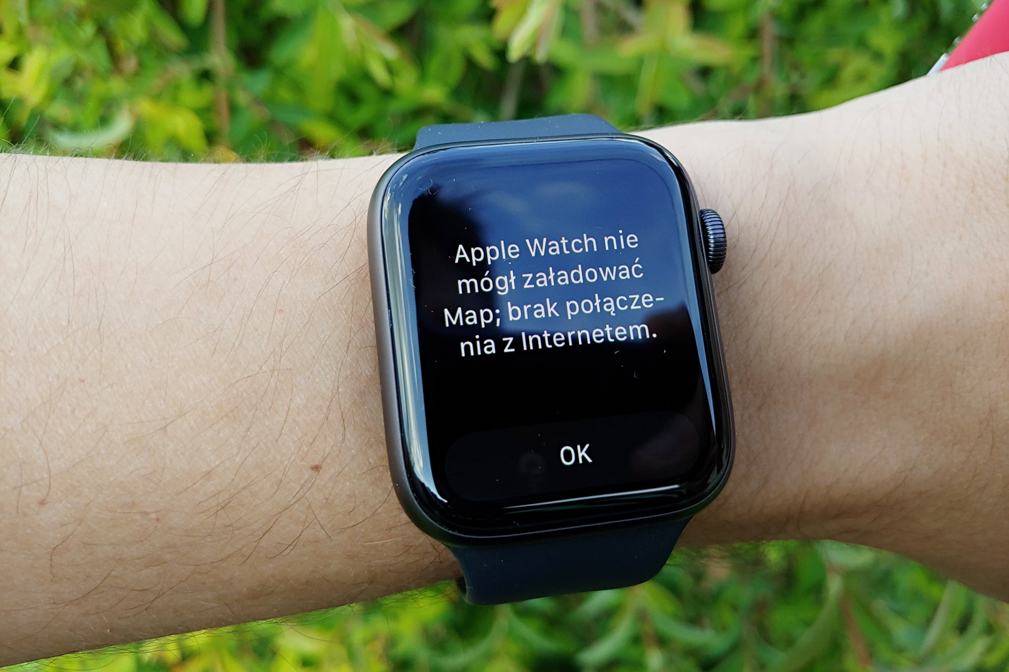 Sprawdziłem eSIM od Orange. Oto, co zapewnia na Apple Watchu