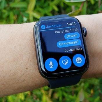 Apple Watch z ekranem microLED może zadebiutować dopiero za kilka lat 20