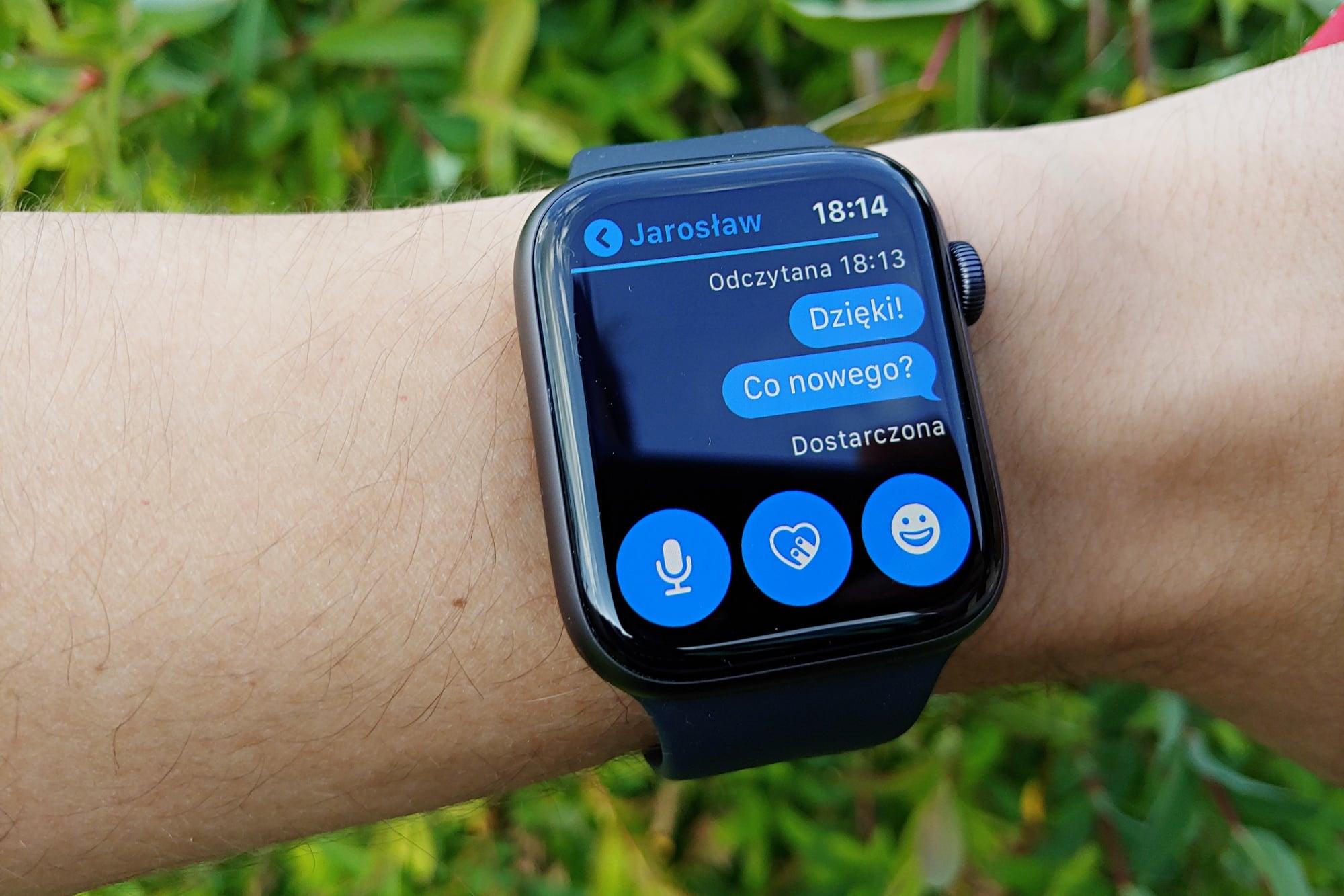 Apple Watch z ekranem microLED może zadebiutować dopiero za kilka lat 22