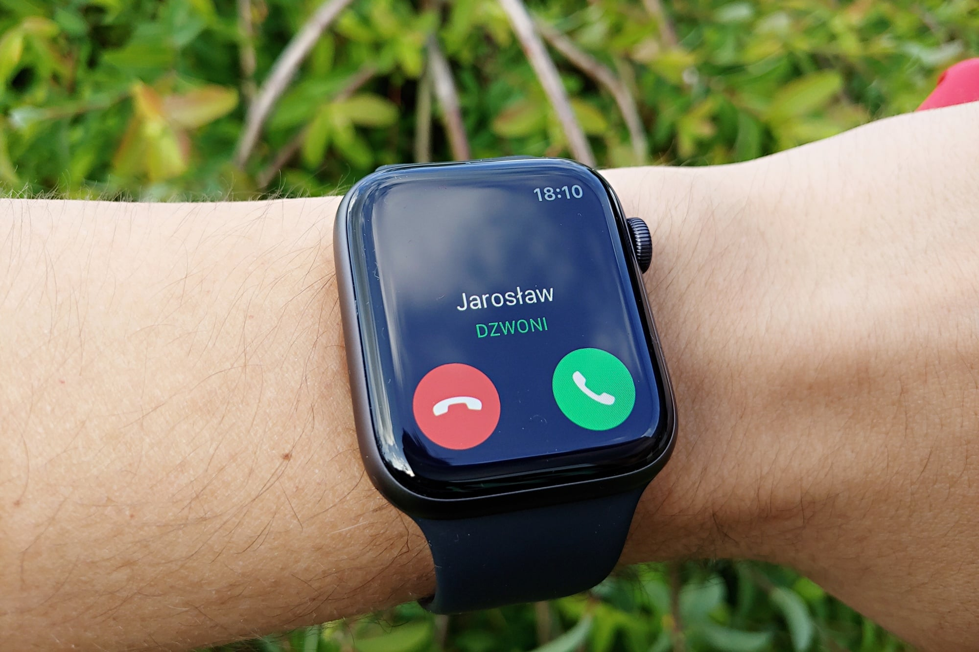 Apple Watch z aparatem? Apple ma ciekawy pomysł na jego umieszczenie