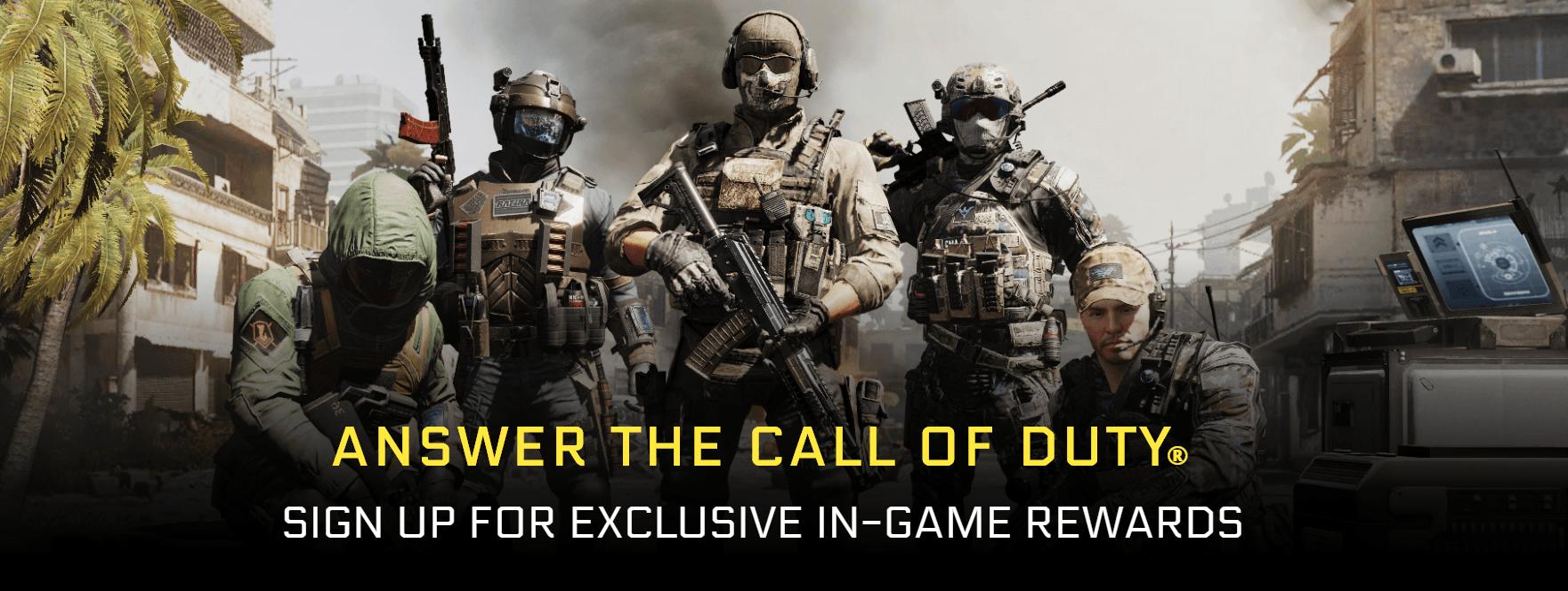 Wreszcie! Ruszają testy bety Call of Duty: Mobile dla smartfonów z Androidem i iOS