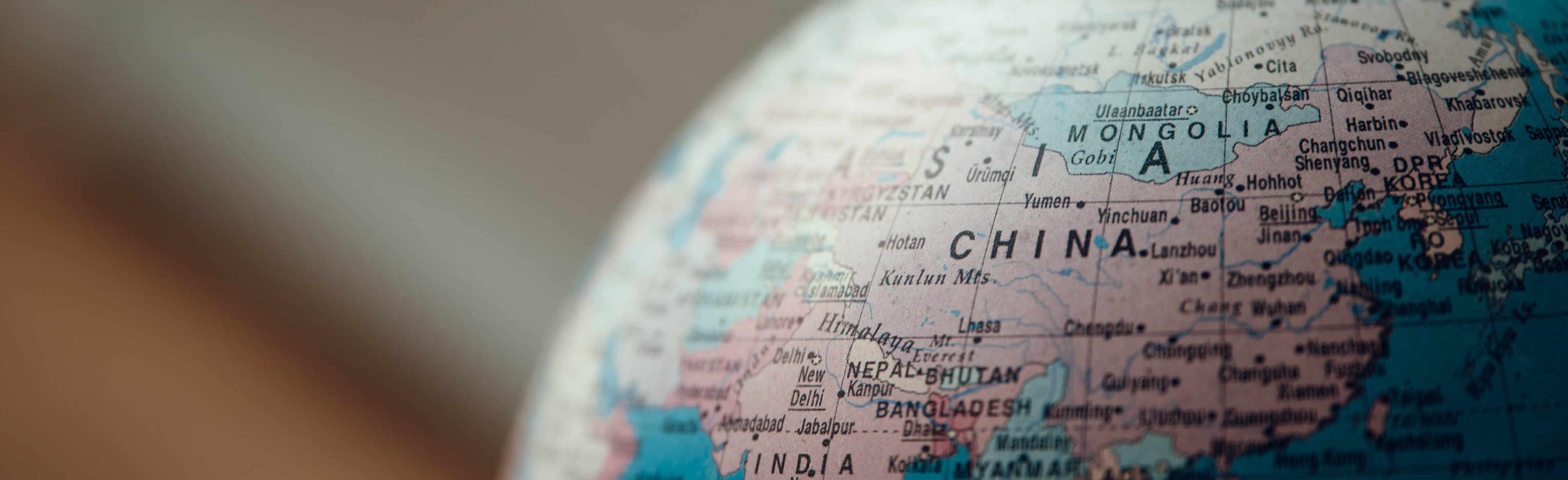 Chiny całkowicie blokują dostęp do Wikipedii