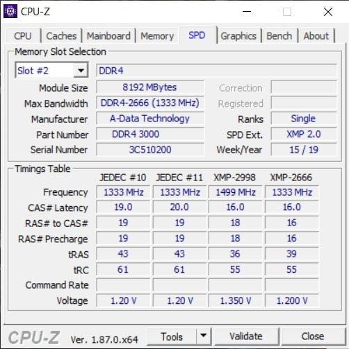 ADATA XPG Spectrix D60G - recenzja RGB z wydajnym RAM-em w komplecie 27
