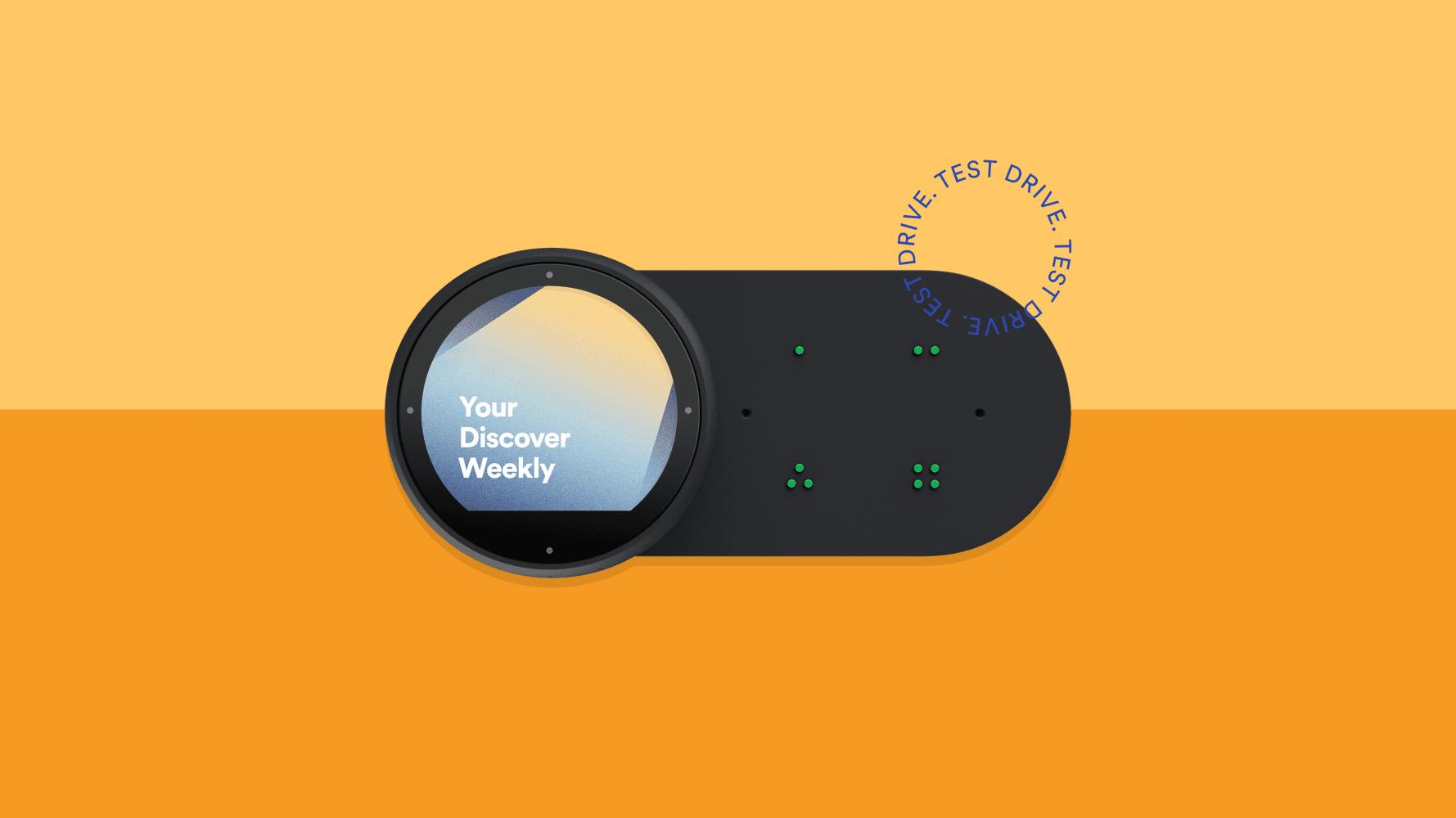 Poznaliśmy pierwsze urządzenie Spotify. Oto Car Thing