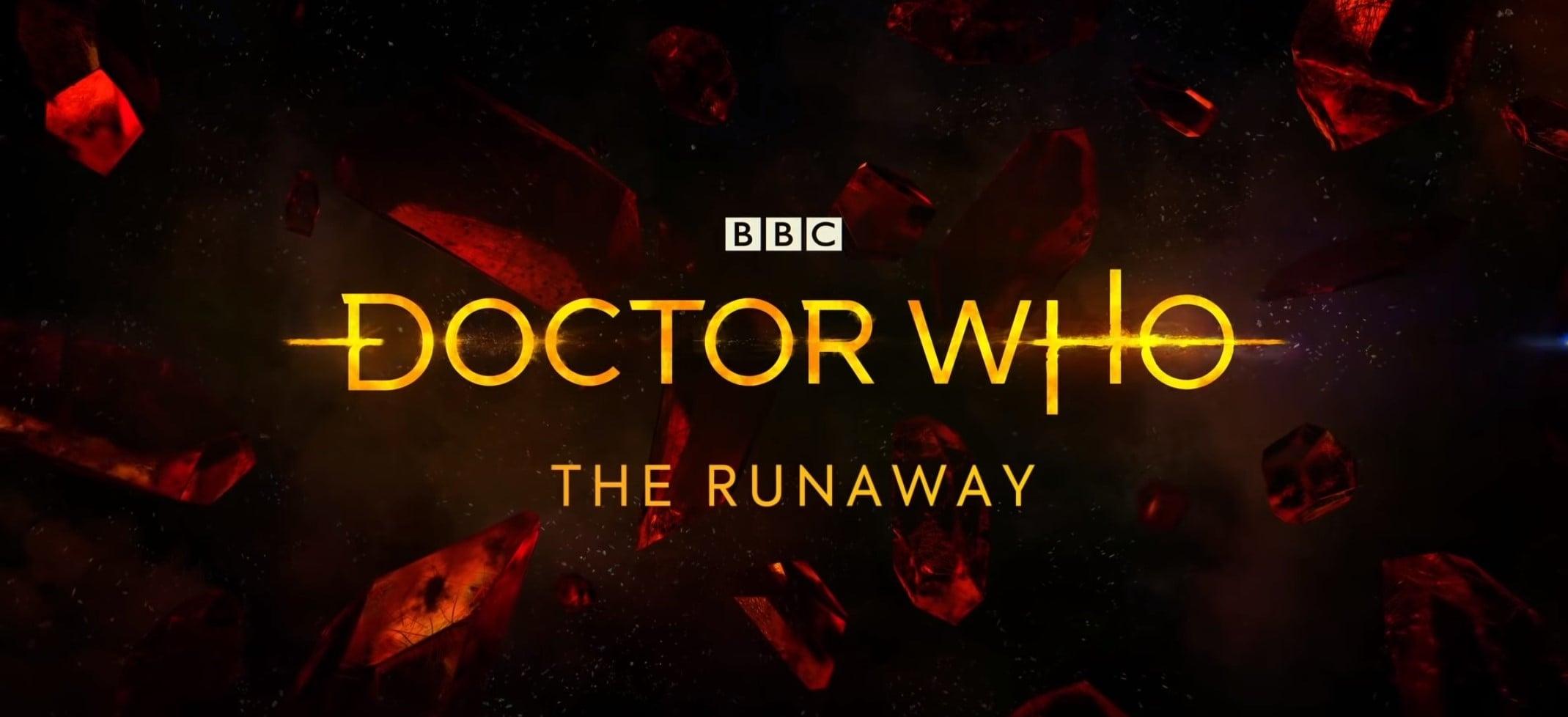 BBC przygotowuje darmowy film VR dla fanów serialu Doktor Who 19