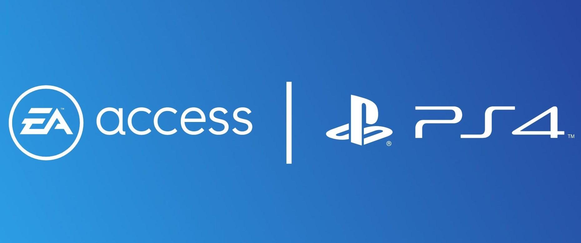 Kilka lat opóźnienia względem Xboksa - EA Access w końcu trafi na PlayStation 4