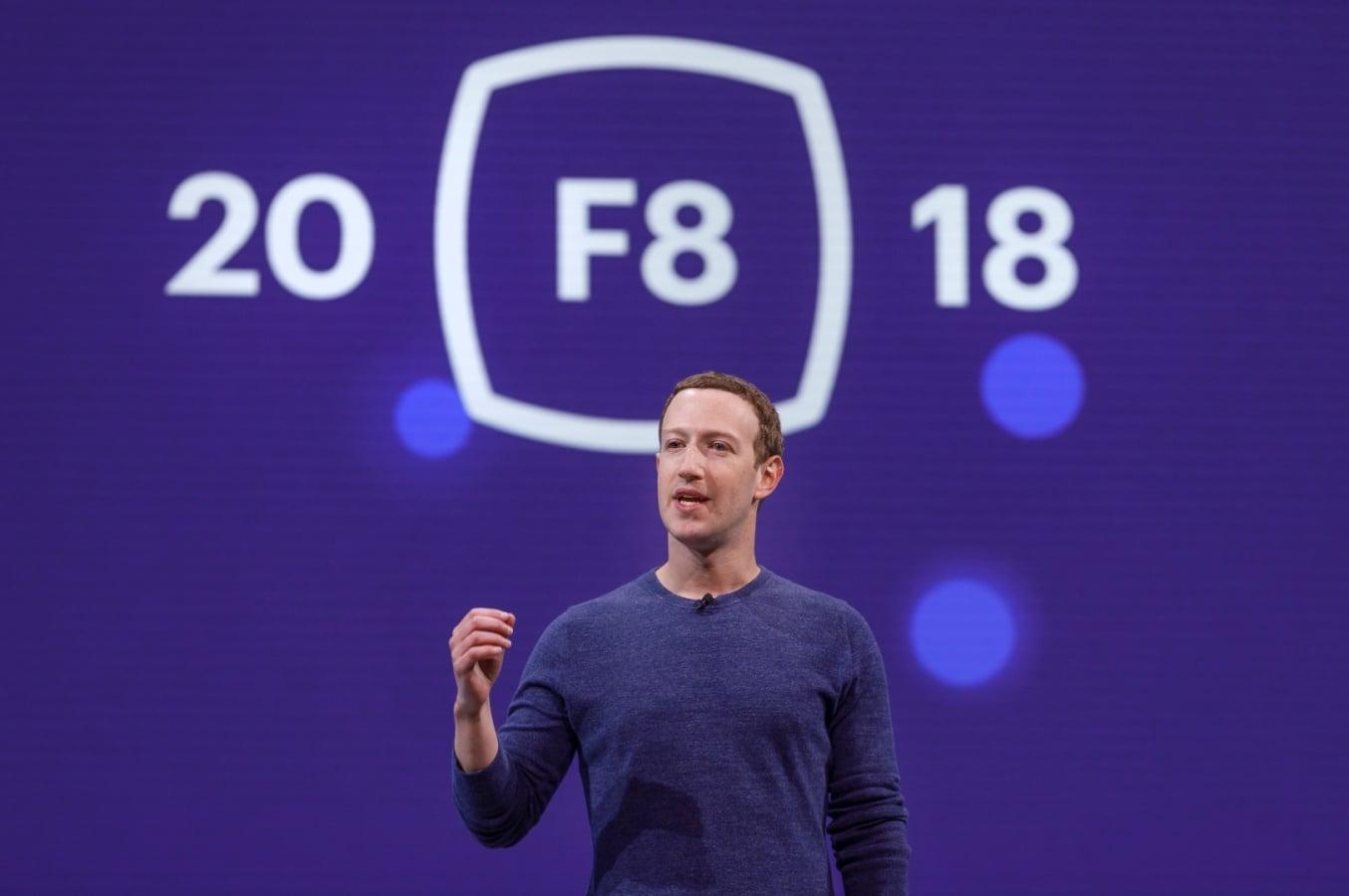 Współpracownicy Facebooka mieli dostęp do nagrań rozmów użytkowników