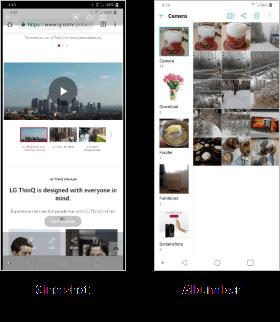 Lepiej późno niż wcale. LG V40 ThinQ otrzymuje aktualizację do Androida 9.0 Pie. Póki co w USA