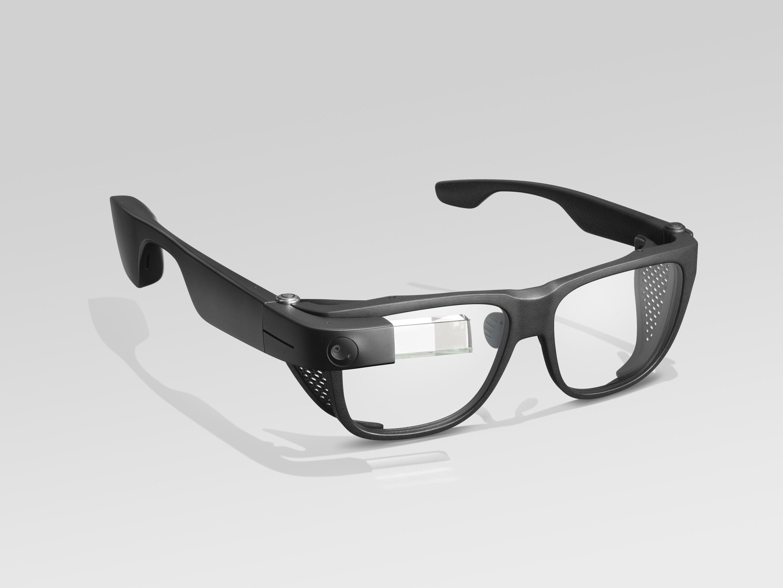 Okulary Google Glass Enterprise Edition 2 dostępne w sprzedaży