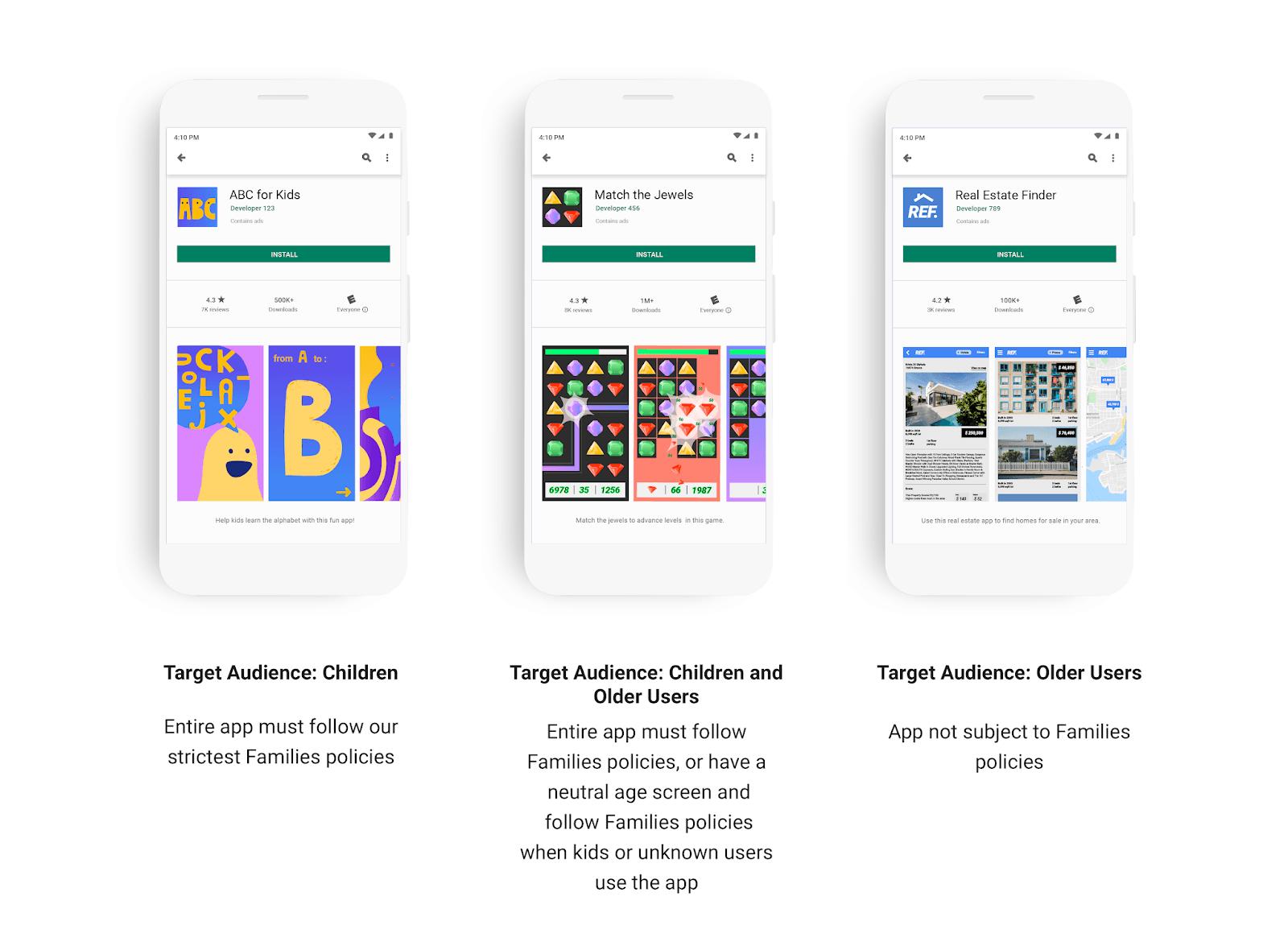 Nie będzie się już dało kupić marihuany przez aplikację ze sklepu Google Play 21