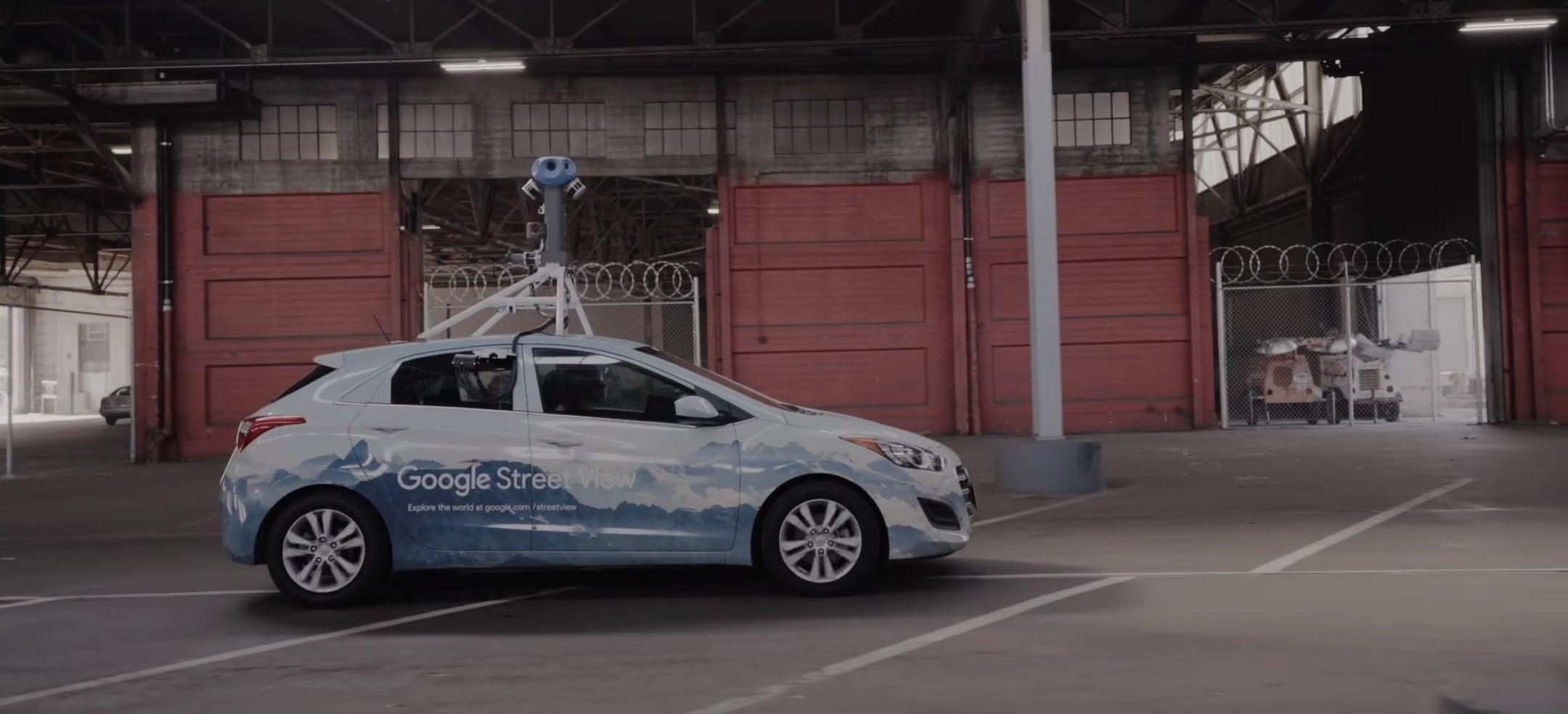Google Street View zapłaci 13 milionów dolarów kary za podsłuchiwanie otwartych sieci Wi-Fi