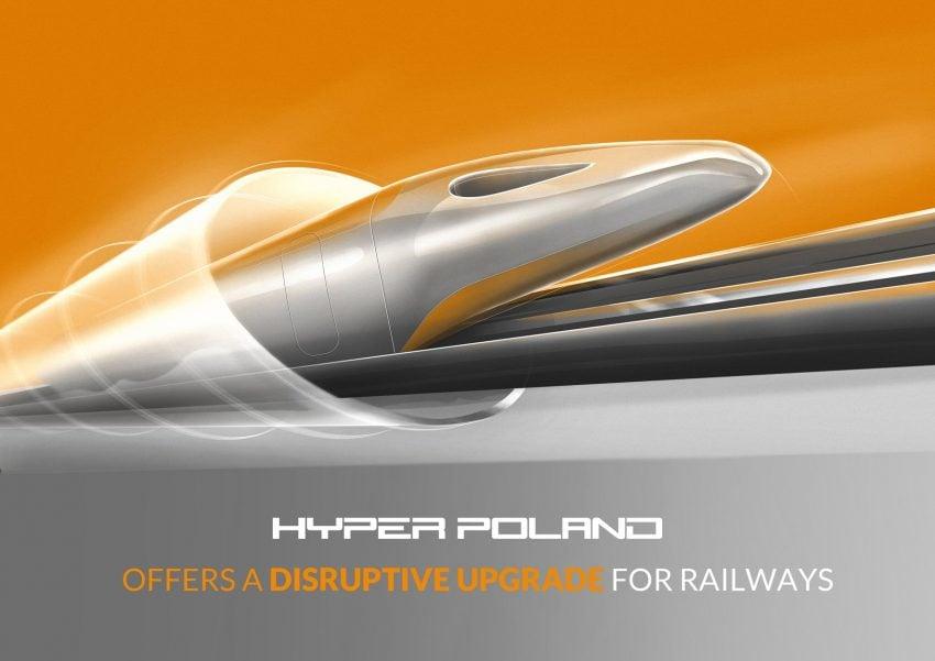 Hyperloop – wizja Elona Muska może stać się rzeczywistością w Polsce