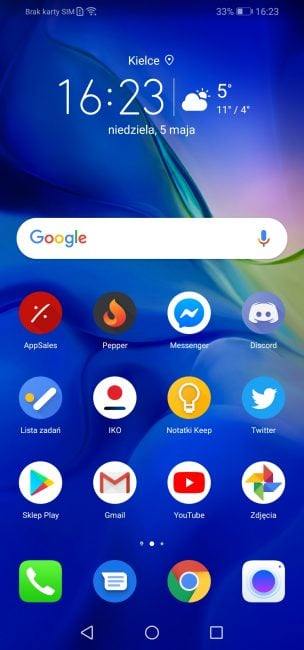 Samsung Galaxy A50 vs Huawei P30 Lite - oba za drogie, ale który lepszy?