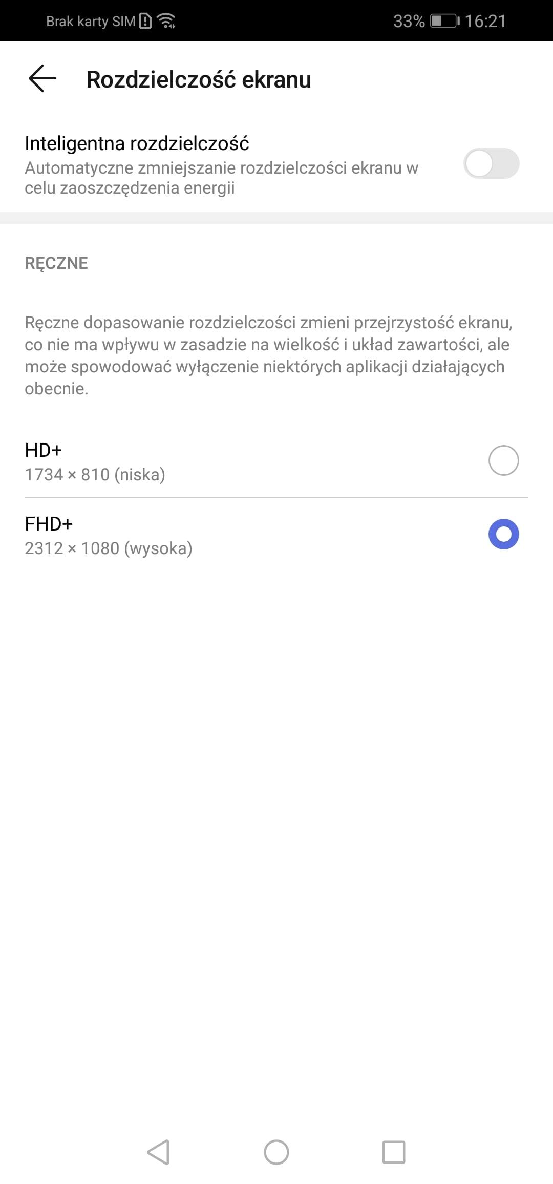Huawei P30 Lite - średniak, któremu przydałaby się obniżka ceny (recenzja)