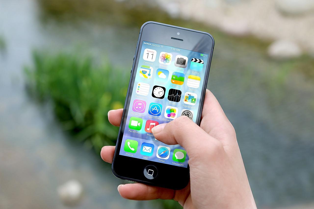 Masz iPhone'a 5? Lepiej go szybko zaktualizuj