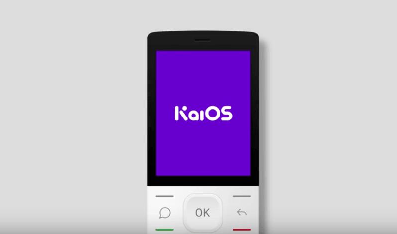 Mniej niż 20 dolarów za telefon z KaiOS. Google dofinansowuje rozwój systemu dla tanich urządzeń 20