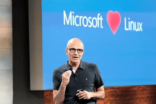 Microsoft wkrótce umieści jądro Linuksa w Windows 10 17