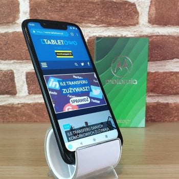 Recenzja Motoroli Moto G7 Play - czy to najlepszy smartfon do 700 złotych? 69