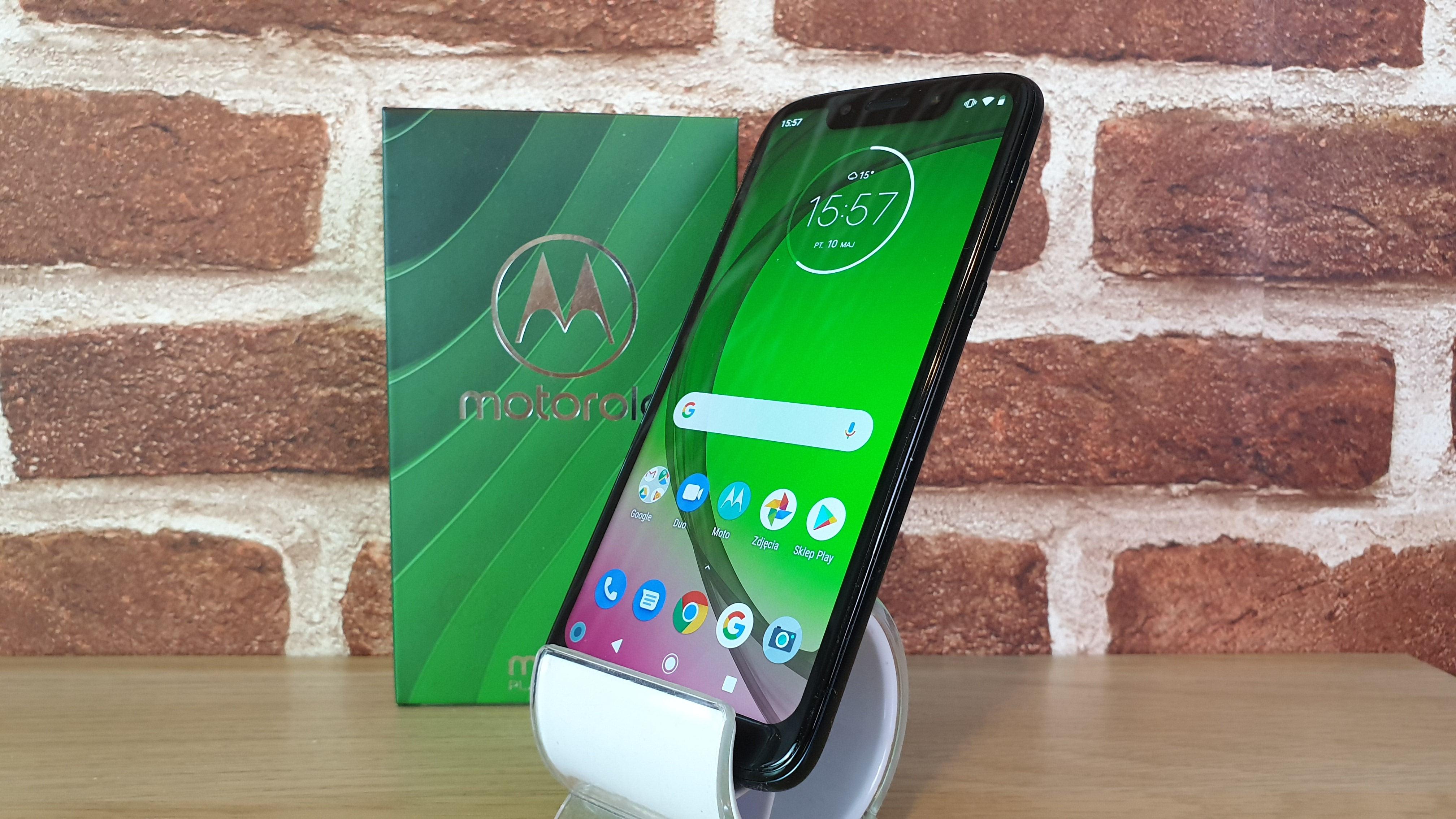 Recenzja Motoroli Moto G7 Play - czy to najlepszy smartfon do 700 złotych? 21