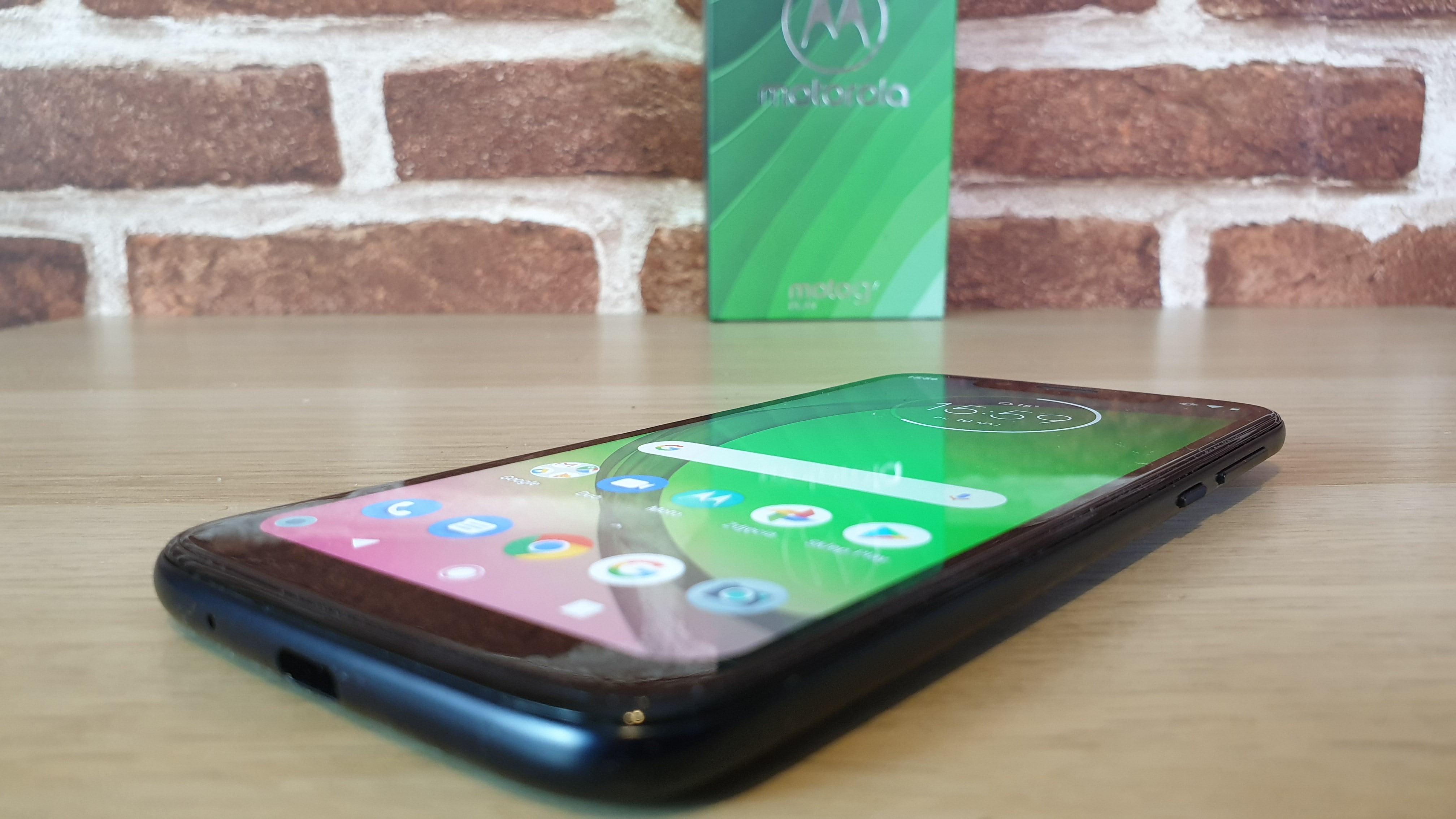 Recenzja Motoroli Moto G7 Play - czy to najlepszy smartfon do 700 złotych? 37