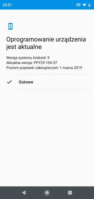 Recenzja Motoroli Moto G7 Play - czy to najlepszy smartfon do 700 złotych? 31