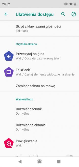 Recenzja Motoroli Moto G7 Play - czy to najlepszy smartfon do 700 złotych? 32