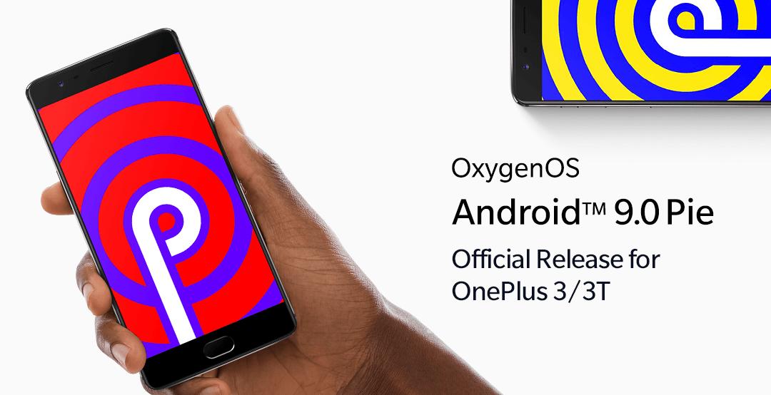 OnePlus 3 i OnePlus 3T dostają Androida 9.0 Pie 21