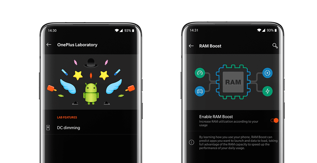 OnePlus 5/5T dostanie Androida Q, a funkcje z OnePlusa 7 Pro trafią do modelu 6/6T