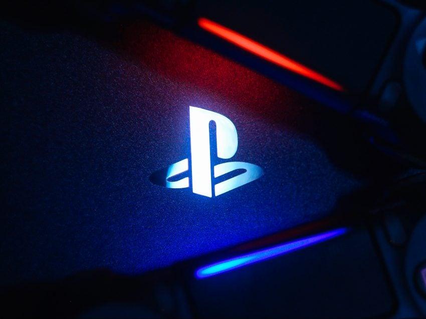 konsola Sony PlayStation 4