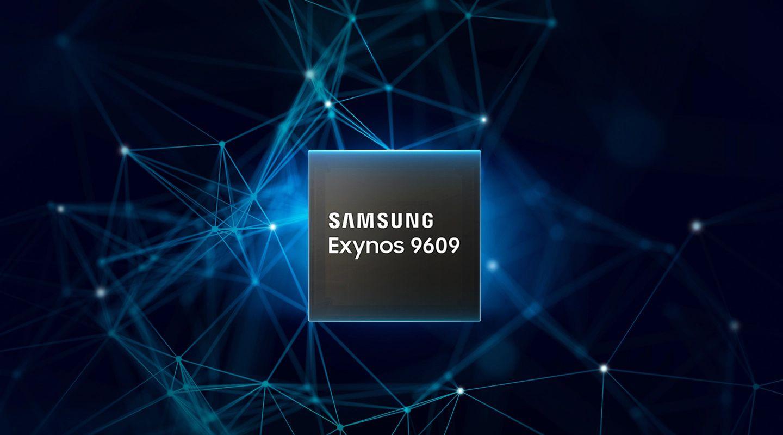 procesor Samsung Exynos 9609
