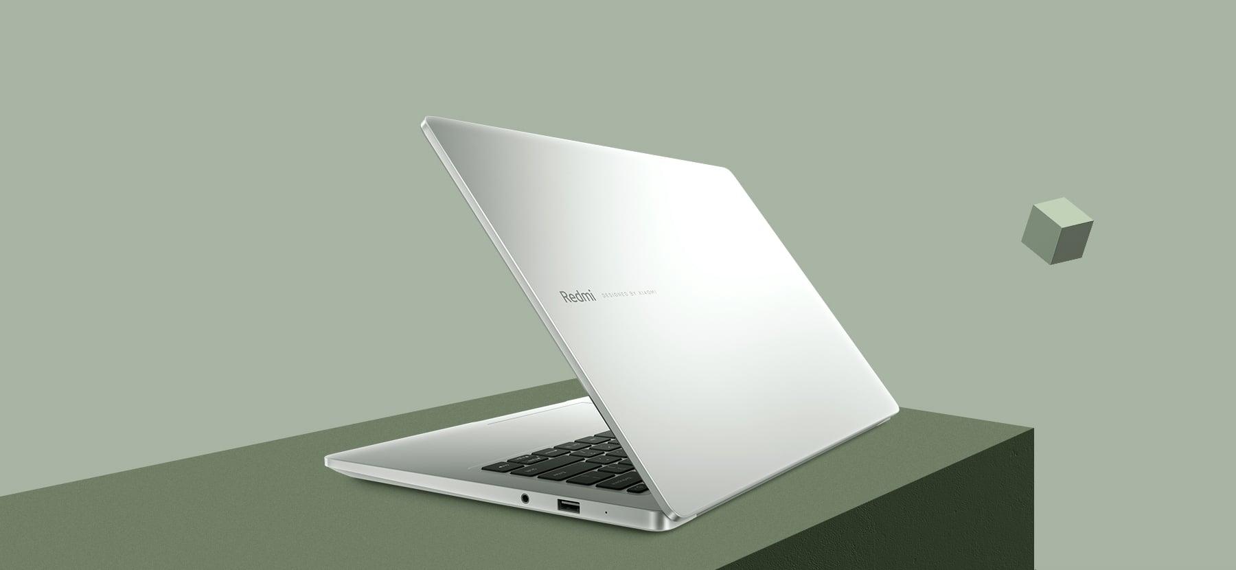 RedmiBook 14 - Redmi pokazało światu swój pierwszy laptop 20