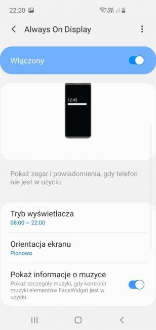 Recenzja Samsunga Galaxy S10e. Takiego malca brakowało na rynku!