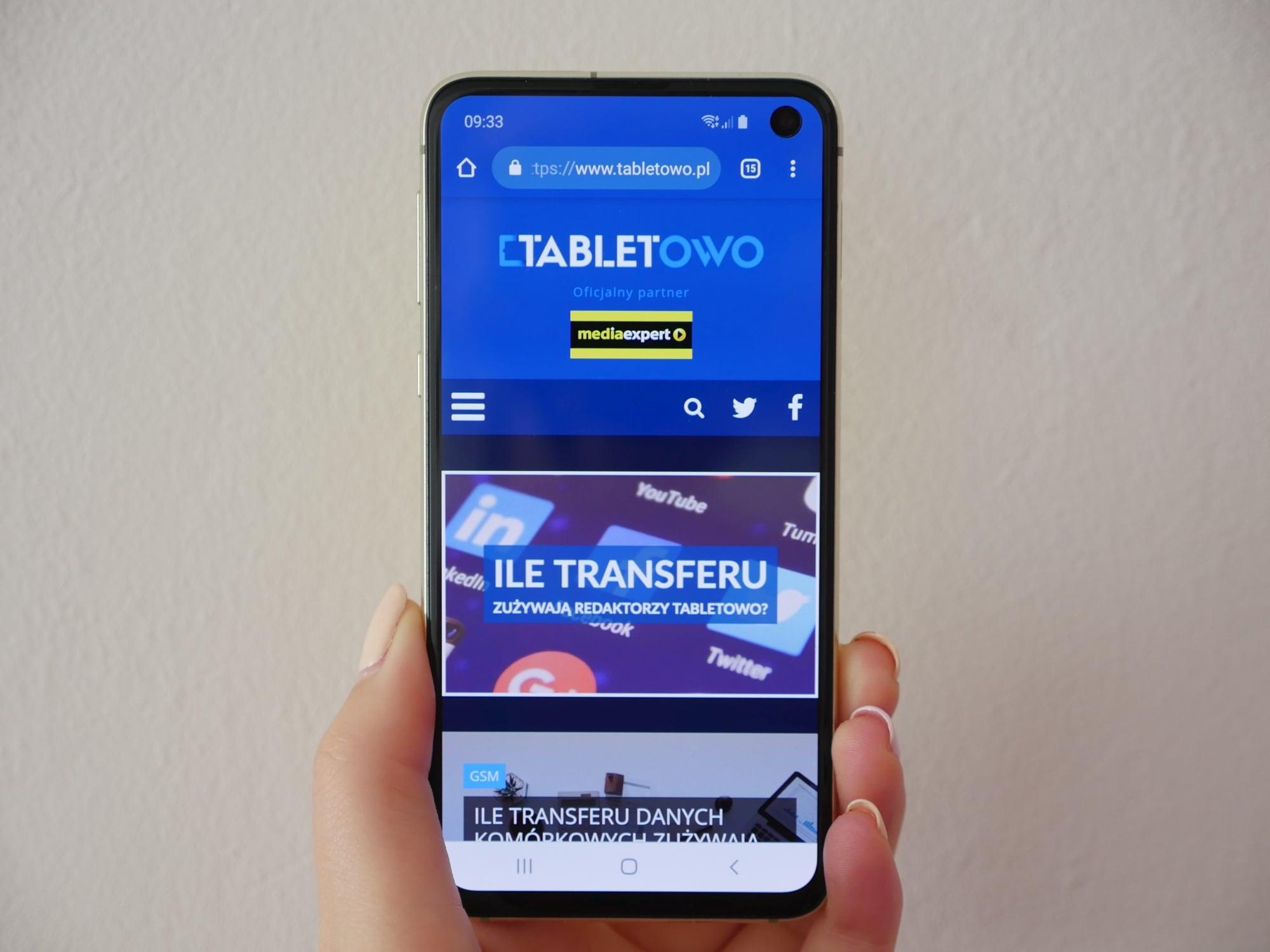 Wodoszczelny smartfon - co to oznacza? I jakie modele warto kupić? (poradnik) 26